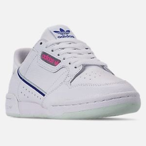 Adidas originals continental 80 casual shoes